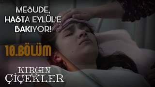 Kal Ölene Kadar - Tuna Velibaşoğlu - Kırgın Çiçekler Klip - Kırgın Çiçekler 10.Bölüm