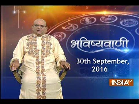 Bhavishyavani | 30th September, 2016