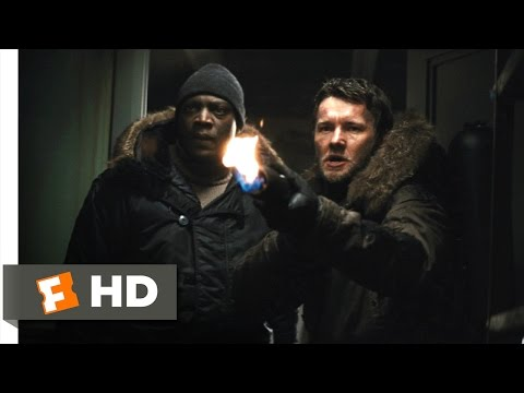 The Thing 510 Movie   They Killed Lars! 2011 HD