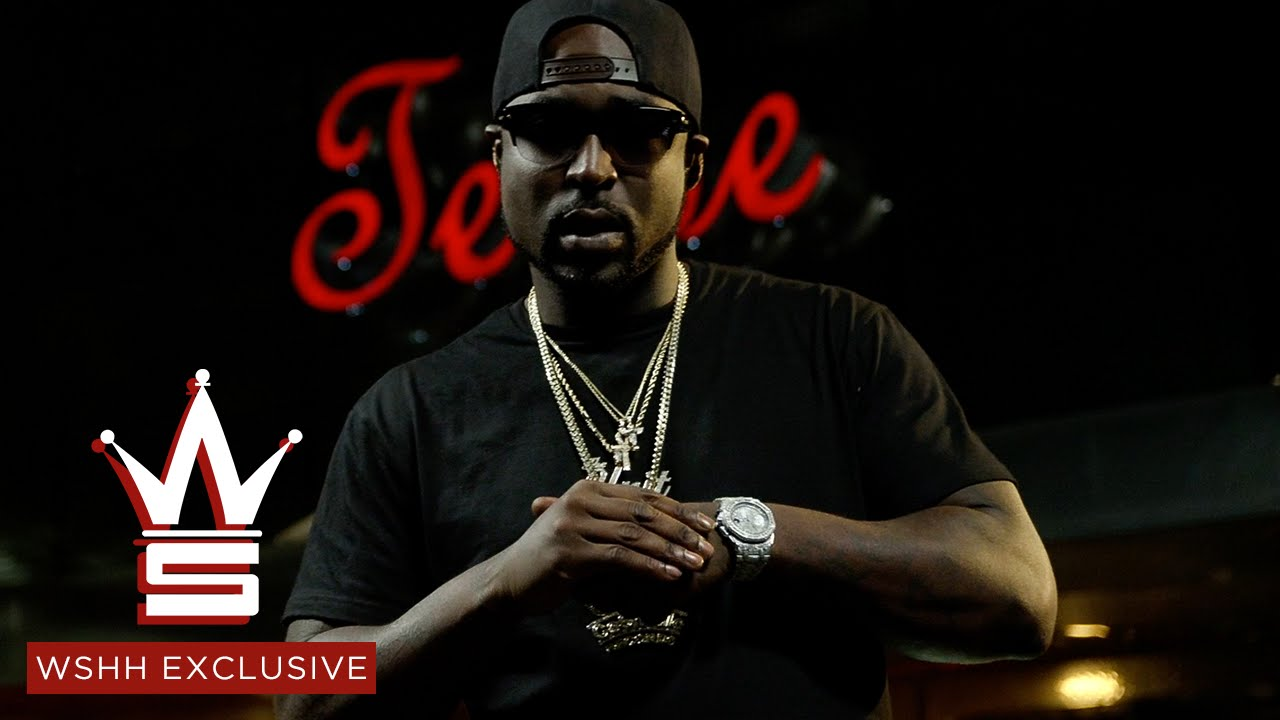 Young Buck - Let Me See It