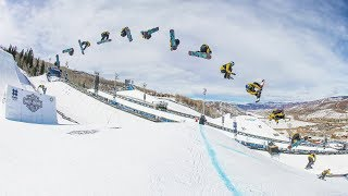 S stands for... style. | ABC of... Snowboarding E1 thumbnail