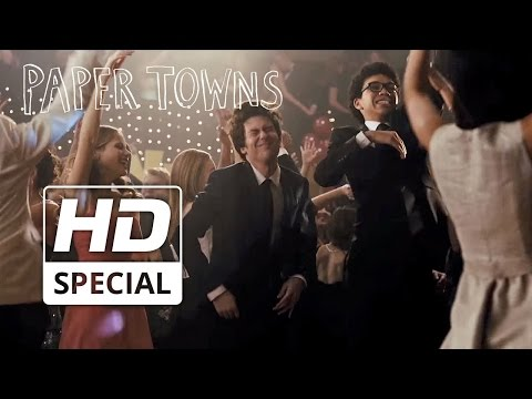 Paper Town | Music From The Motion Picture | Official HD 2015
