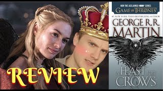 Скачать A Feast For Crows By George R R Martin Book Review