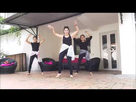 Kala chasma new Punjabi video song
