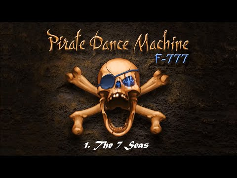 Pirate Dance Machine