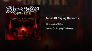 Aeons Of Raging Darkness