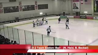 NAPHL 16U All-Star Game Highlight Video