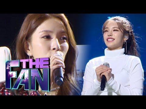 "BoA ""So if I were to produce someone, Hwang Ye Ji would be the one"" [THE FAN Ep 5]"