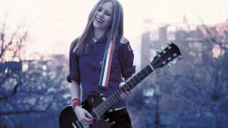 Avril Lavigne - Losing Grip (Official Instrumental)