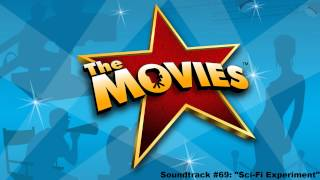 "The Movies - Soundtrack #69: ""Sci-Fi Experiment"""