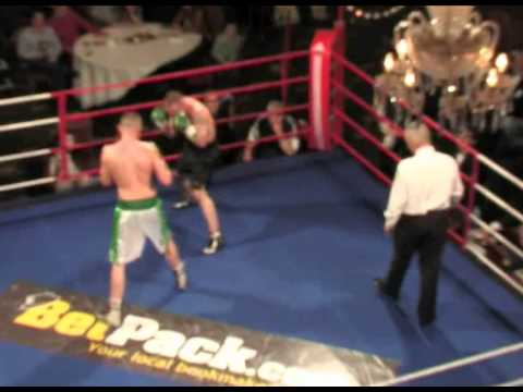 JJ McDonagh v Phillip Townley, Citywest, 30th Jan, 2011