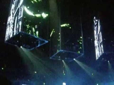 20101209 - Muse live in Sydney - Citizen Erased