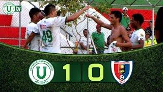 Resumen | Liga de Portoviejo 1-0 Municipal de Cañar | Fecha 32 | 14-09-2014 | LDUPoficial