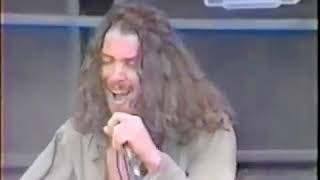 Soundgarden   Outshined Live at Lollapalooza 1992