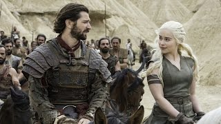 Game of Thrones 6x06 Blood of My Blood | Serienjunkies-Podcast