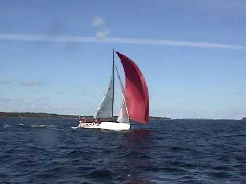 Windward leeward practice