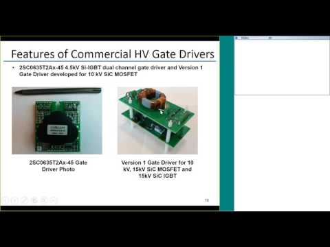 Integrated Intelligent Gate Driver and Interface System for Medium Voltage Converter Applications