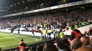 Tottenham Hotspur vs. Shamrock Rovers 29/9/