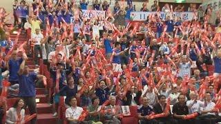 サッカーの女子日本代表「なでしこジャパン」は5日、バンクーバーで行...