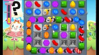 Candy Crush Saga Level 737      NO BOOSTER