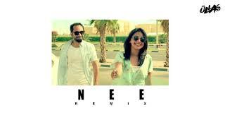 Nee (Remix) | Varathan | Fahadh Faasil | DJ Ullas Uday | Sushin Shyam | Sreenath Bhasi