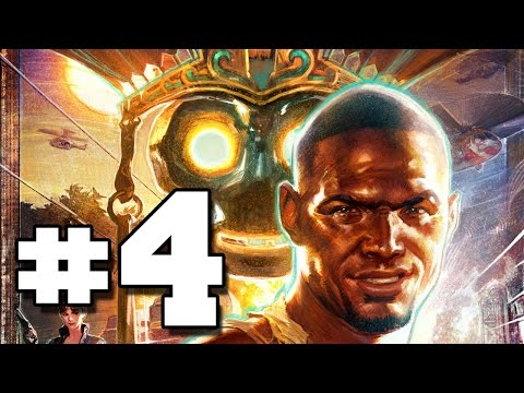 Let's Play Marlow Briggs and the Mask of Death ft. Mike (#4) - Scorpion King