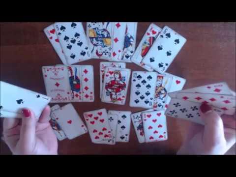 ЧТО ЖДЕТ В БЛИЖАЙШЕЕ ВРЕМЯ? Онлайн гадание на игральных картах. Для женщин.