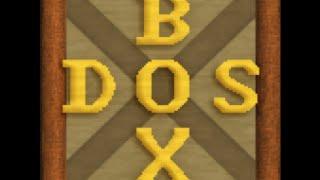 dosBox и как им пользоваться