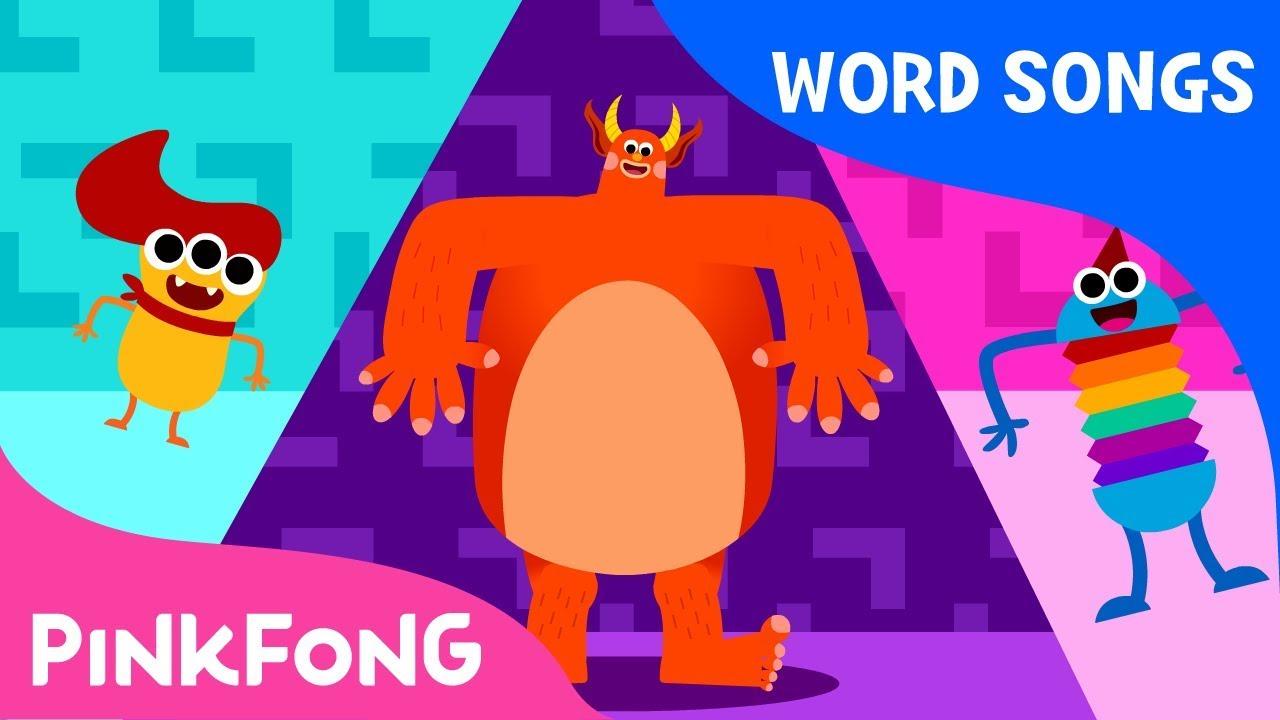 Resultado de imagen de move your body pink fong