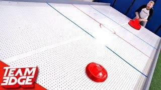 GIANT Air Hockey!! thumbnail
