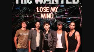 The Wanted - Lose My Mind (7th Heaven Radio Edit)