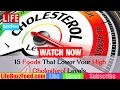 15 Foods That Lower Your High Cholesterol Levels | How to Lower LDL Cholesterol Without Drugs?