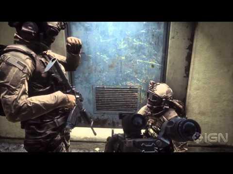 Battlefield 4 Easter Egg: Battlefield Friends Reference