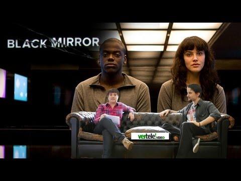 Vertele - Black Mirror