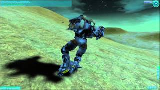 Tribes 2 Gameplay - 26 June 2014