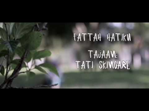 FATTAH HATIKU. Penampilan khas Fattah Amin dan Piya16