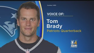 Tom Brady Cuts WEEI Interview Short Because Of Remark About Daughter