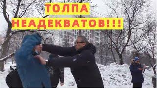 СтопХам-ГОРОД КАМЕННЫХ СЕРДЕЦ*ТАКОГО ВЫ ЕЩЕ НЕ ВИДЕЛИ!