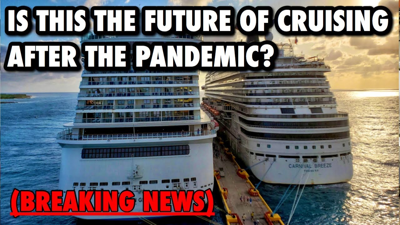 Download MAJOR CRUISE UPDATE | Is This the Future Of Cruising? (BREAKING NEWS)
