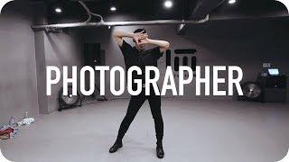 Photographer - Uhm JungHwa / Gosh Choreography