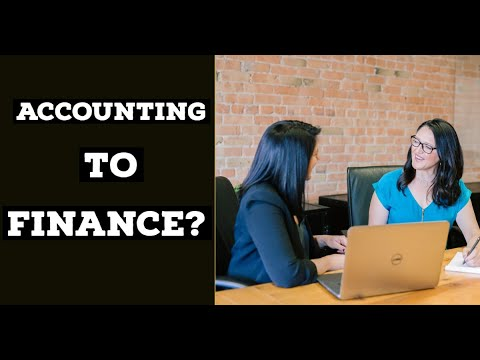Can you switch to Finance or Consulting from the Big 4