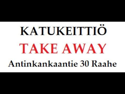 Raahe Take Away