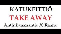 TESTI ft. PikkuEelis: Kebab riisillä ja Kebab muusilla, Katukeittiö Take Away, Raahe