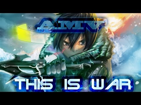 SAO - This is war [• AMV •]