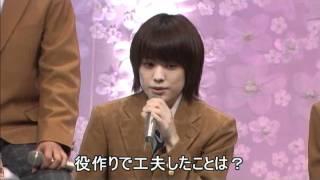 IS(アイエス)~男でも女でもない性~ 【記者会見】 福田沙紀 動画 26