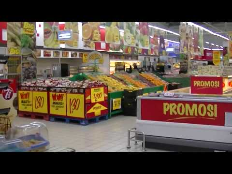 Giant Hypermarket Bercham (North South Highway), 3 Sep 2017