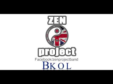 Bad Kind Of Love - Zen Project - Official