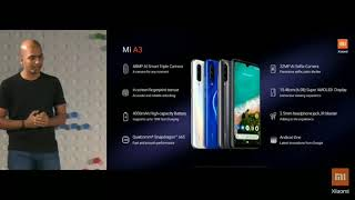Mi A3 New Xiaomi Best Budget Phone Under Rs15k (Official Video) Special Price All About it