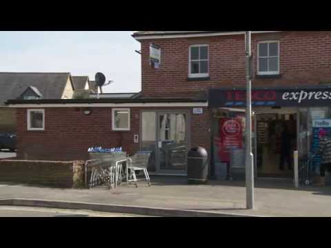 Tesco Express - Lymington For Sale