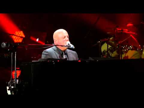 Billy Joel - All About Soul (New York,...